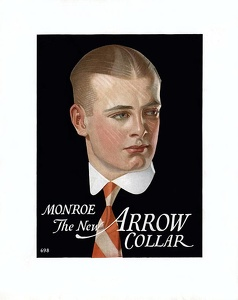 Arrow Collars -1919A