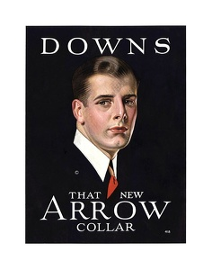 Arrow Collars -1925A
