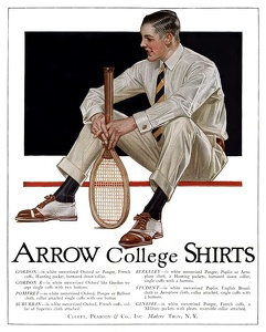Arrow Shirts -1922A