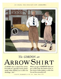 Arrow Shirts -1922C