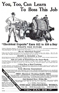 Chicago Engineering Works -1926A