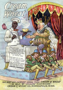 Cream of Wheat -1904A