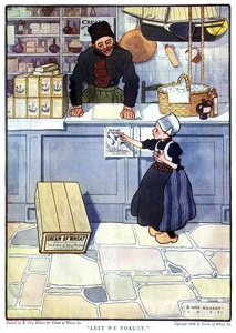 Cream of Wheat -1907A