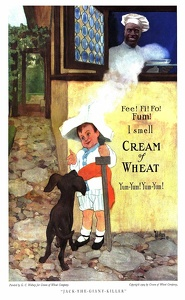 Cream of Wheat -1909A