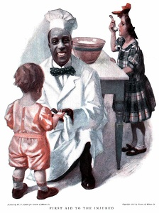 Cream of Wheat -1911A