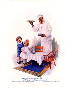 Cream of Wheat -1917B