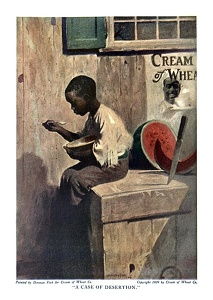 Cream of Wheat -1918B