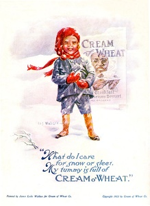 Cream of Wheat -1922A