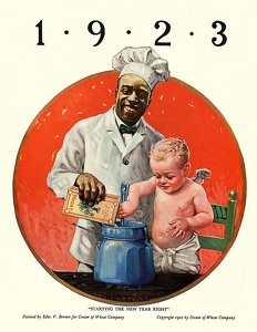 Cream of Wheat -1923A