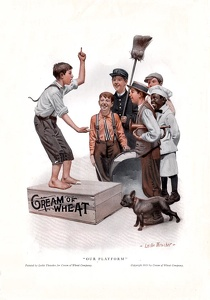 Cream of Wheat -1913A
