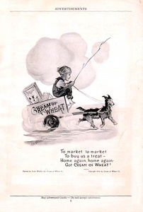 Cream of Wheat -1916A