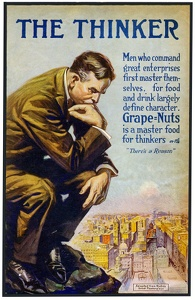 Grape-Nuts -1918A