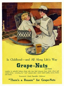 Grape-Nuts -1915A