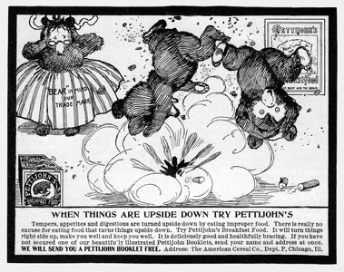 Pettijohn's Breakfast Food -1901A