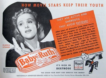 Baby Ruth -1940A