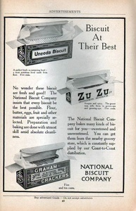 National Biscuit -1916A