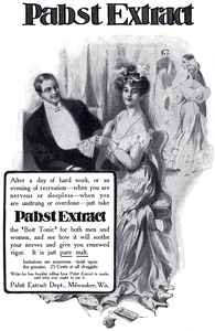 Pabst Extract -1905A
