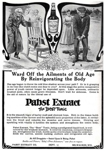 Pabst Extract -1908A