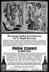 Pabst Extract -1909B