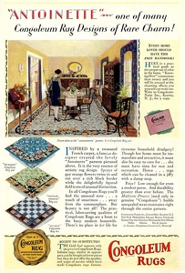 Carpets, Rugs, and Floor Coverings