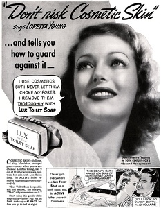 Lux Toilet Soap -1937A
