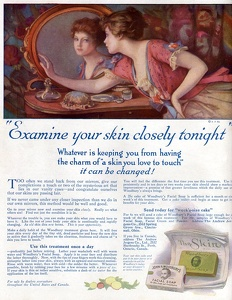 Woodbury's Facial Soap -1916A