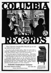 Columbia Records -1915E
