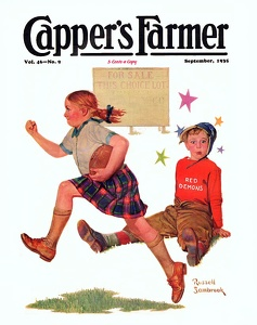 Capper's Farmer 1935-09