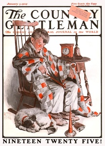 Country Gentleman 1925-01-03