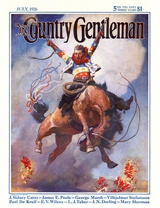 Country Gentleman 1926-07