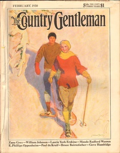 Country Gentleman 1930-02