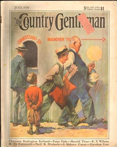 Country Gentleman 1930-07