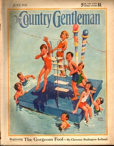 Country Gentleman 1931-07
