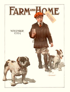 Farm and Home 1924-11