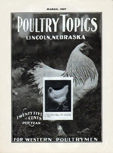 Poultry Topics 1907-03