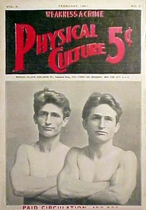 Physical Culture 1901-02