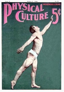 Physical Culture 1901-03