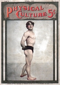 Physical Culture 1901-04