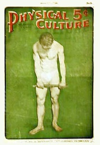 Physical Culture 1901-09