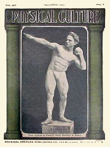 Physical Culture 1903-11