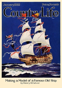 Country Life 1922-01