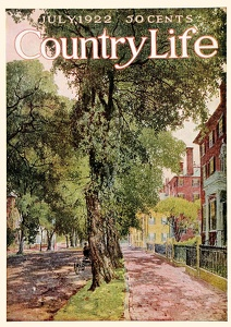 Country Life 1922-07