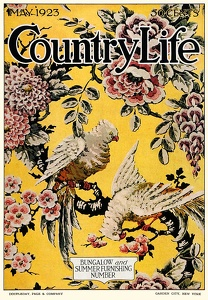 Country Life 1923-05