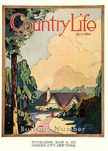 Country Life 1924-04