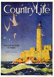 Country Life 1927-01