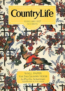 Country Life 1927-02