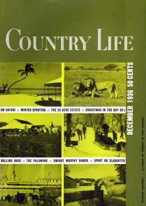 Country Life 1936-12
