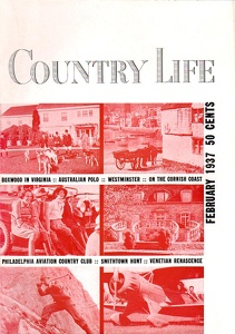 Country Life 1937-02