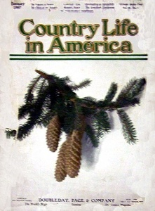Country Life in America 1907-01