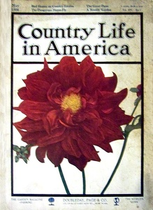 Country Life in America 1908-05